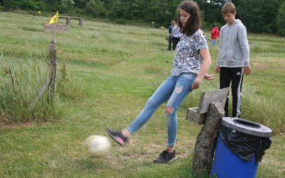 Ungdomstræffet på Bornholm en super tradition