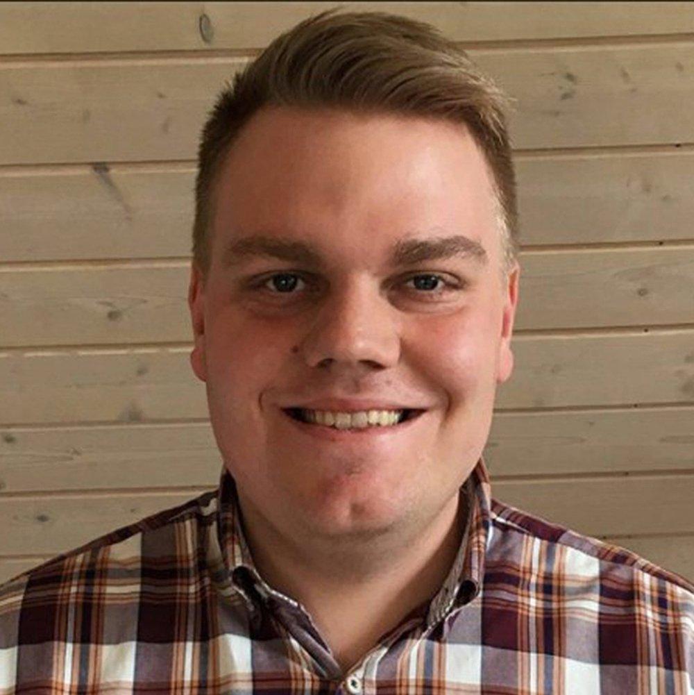 Emil Fredeløkke.