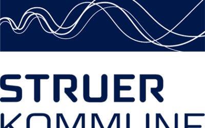 Invitation til møde om stiftelse af ny lokalafdeling i Struer
