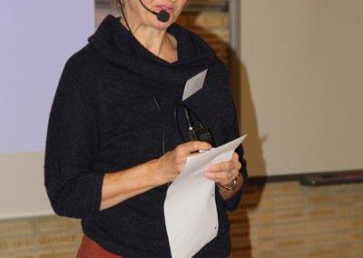 Ellen Lystbæk næstformand FTHF